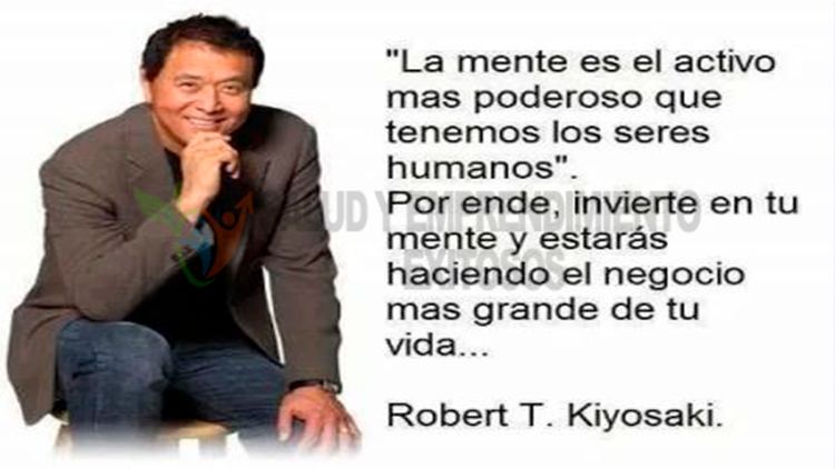 QUE ES LA EDUCACION FINANCIERA – ROBERT KIYOSAKI